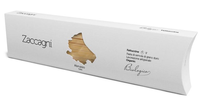 Fettuccine 'Zaccagni' Produktbild